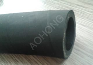 Fabric Reinforced Cold Water Hose