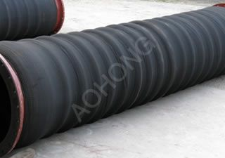 Suction And Discharge Dredging Hose